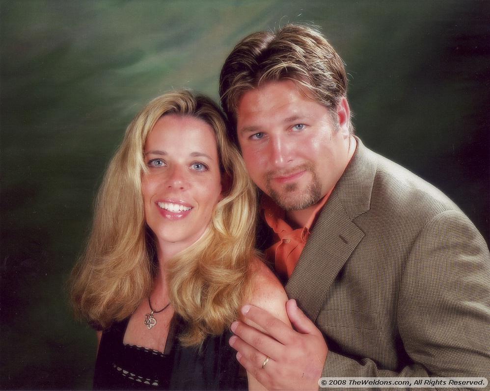 Christopher & Sheryl Weldon