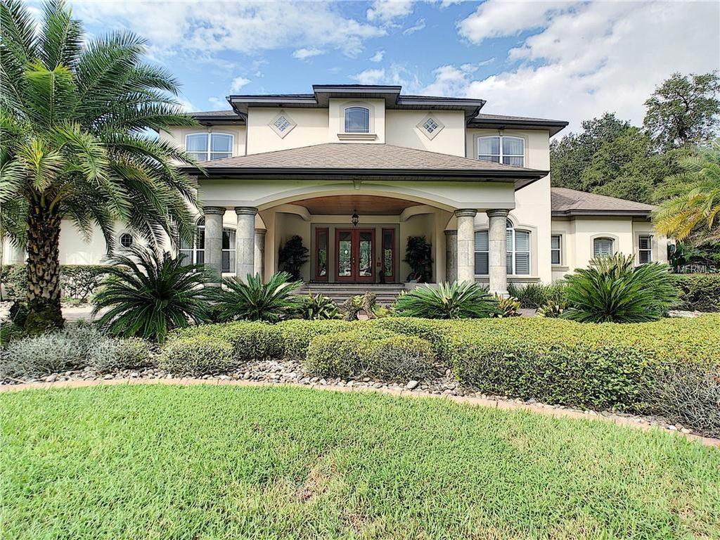 Luxury Estate Living